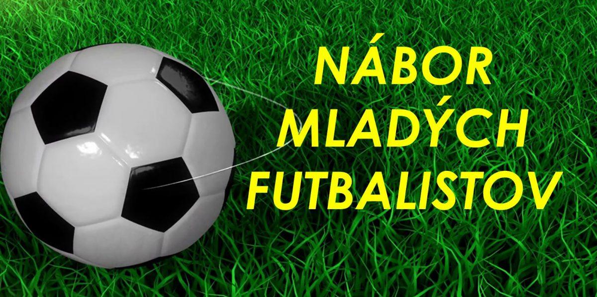 b62beb85a9041 Nábor detí do futbalovej prípravky v Chorvátskom Grobe   OŠK ...
