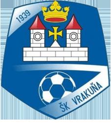ŠK Vrakuňa B